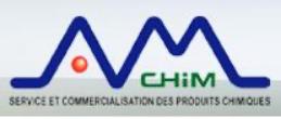 AVM Chim Logo