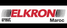 Elkron Logo