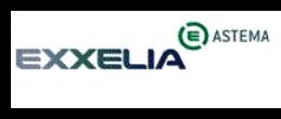 Exxelia Maroc Logo