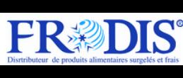 Frodis Logo