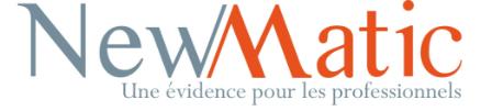 New Matic Logo